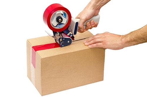 Опаковане и опаковачни материали