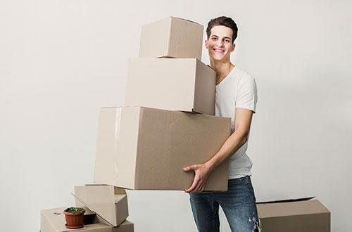Преместване на дома | Хамалски услуги